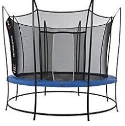 vuly 2 trampoline review