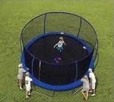 sportspower bounce pro 14 trampoline