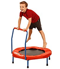 Kangaroo Trampoline Review