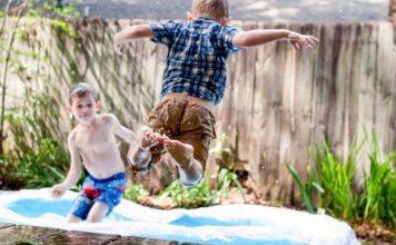 trampoline safety tips